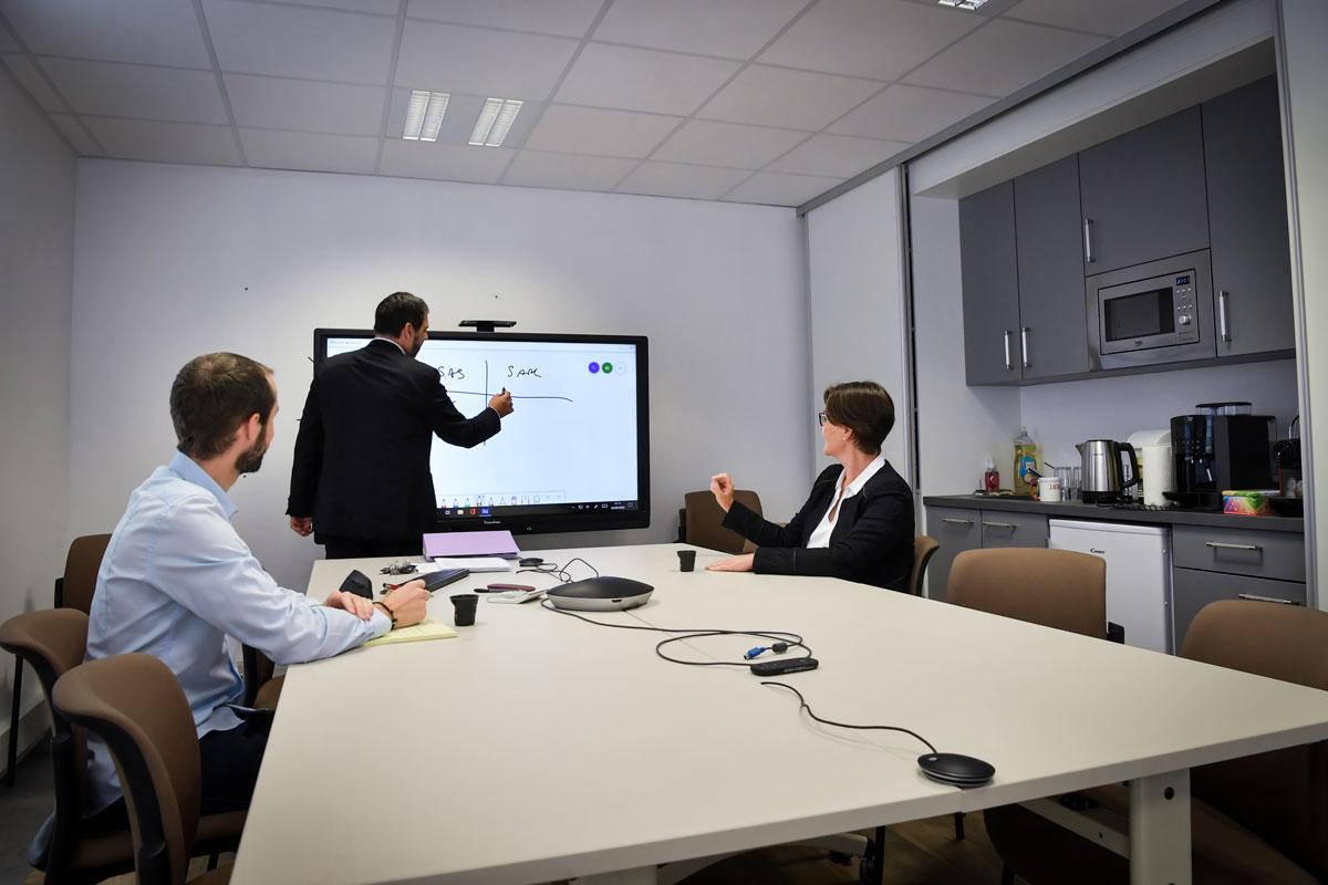 Conseil création ou reprise d'entreprise à Caen - CAP Expert Conseil