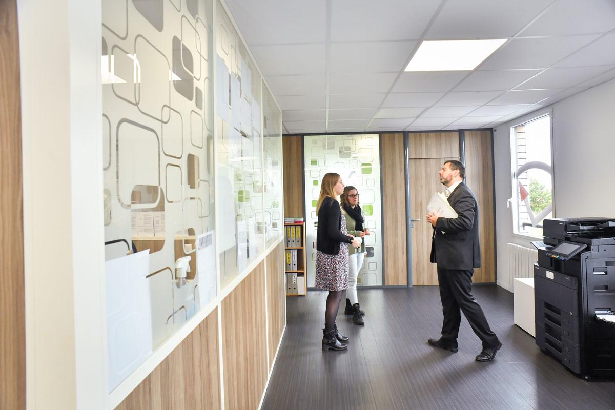 Conseil strátégique comptable pour les entreprises à Caen - CAP Expert