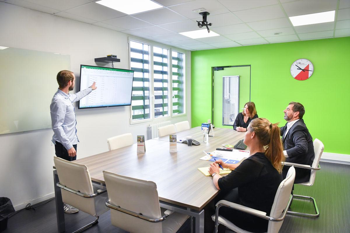 cabinet comptable emploi - Formation continue - CAP EXPERT